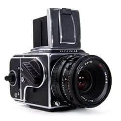 Hasselblad 501cm
