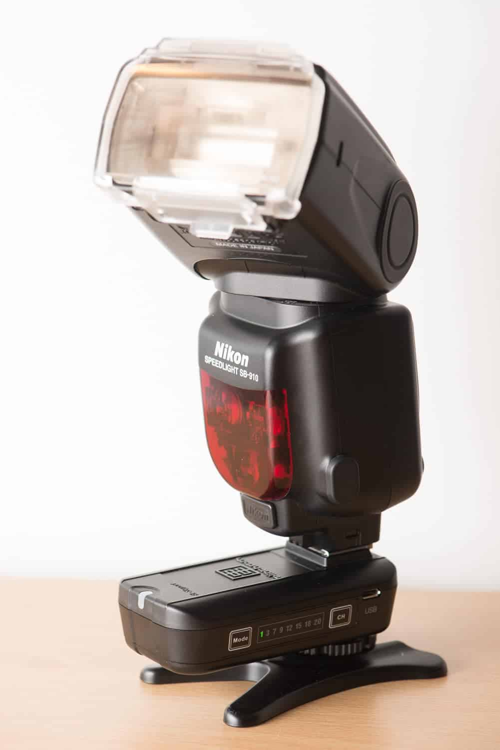 Elinchrom Skyport Plus Flash