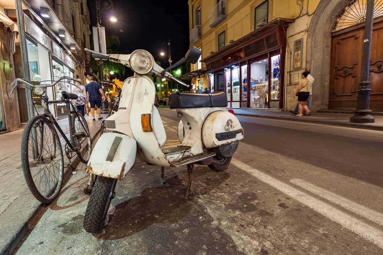 Sorrento Bike