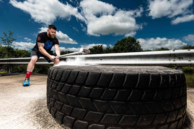 Elinchrom ELB Shoot - Tyre