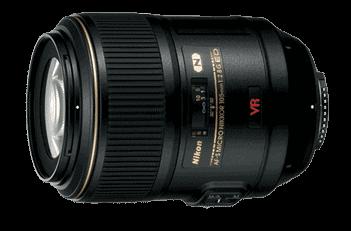 Nikon 105mm f/2.8G