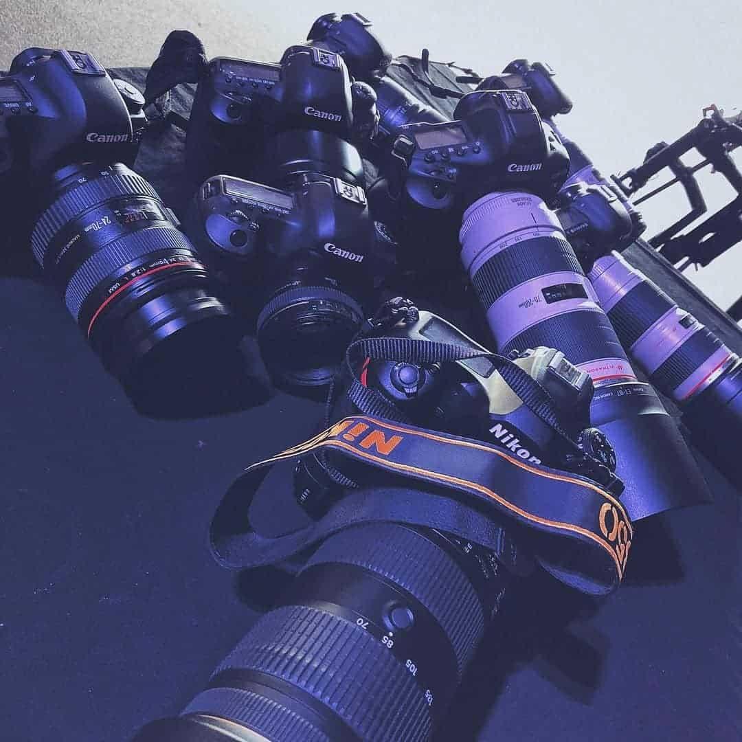 2BroPro Cameras