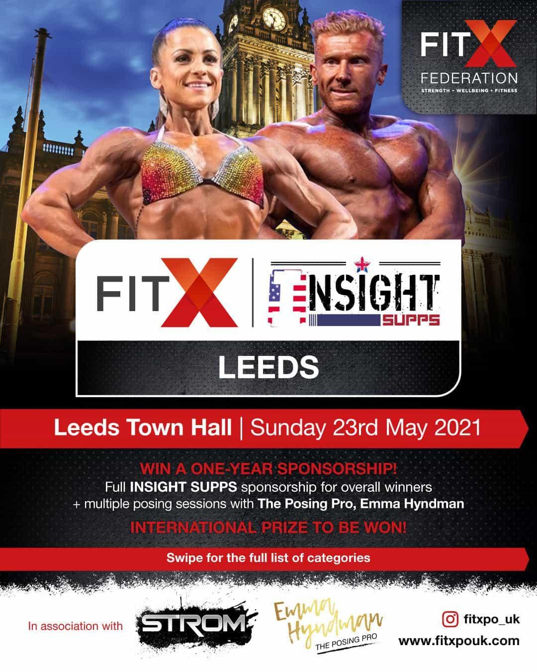 Fitx Leeds