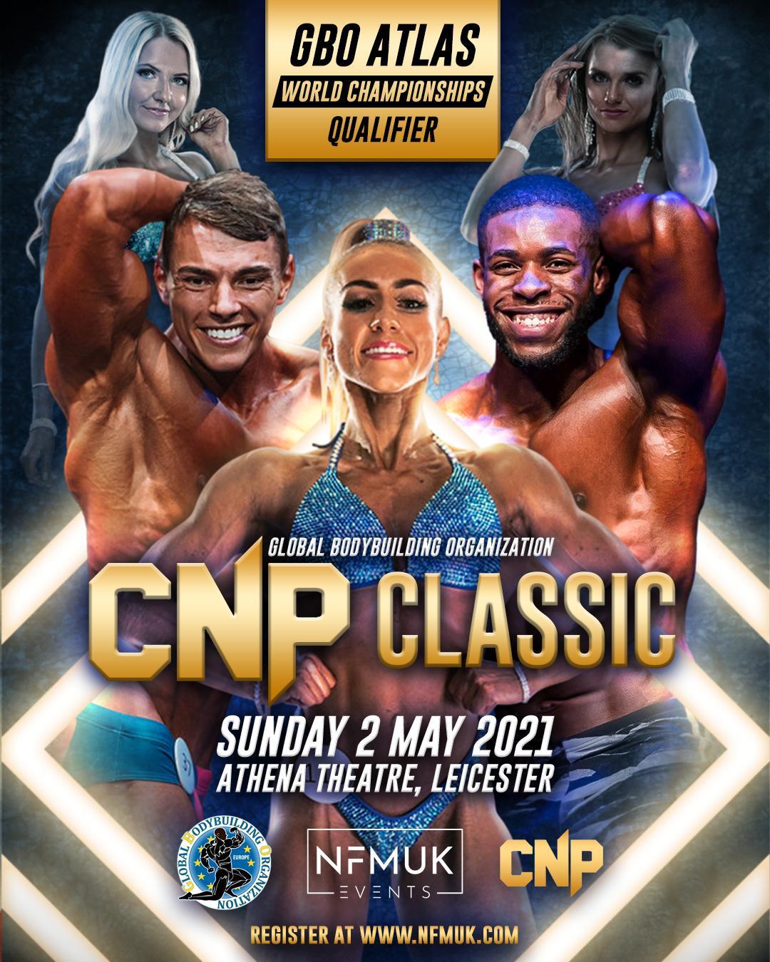 CNP Classic