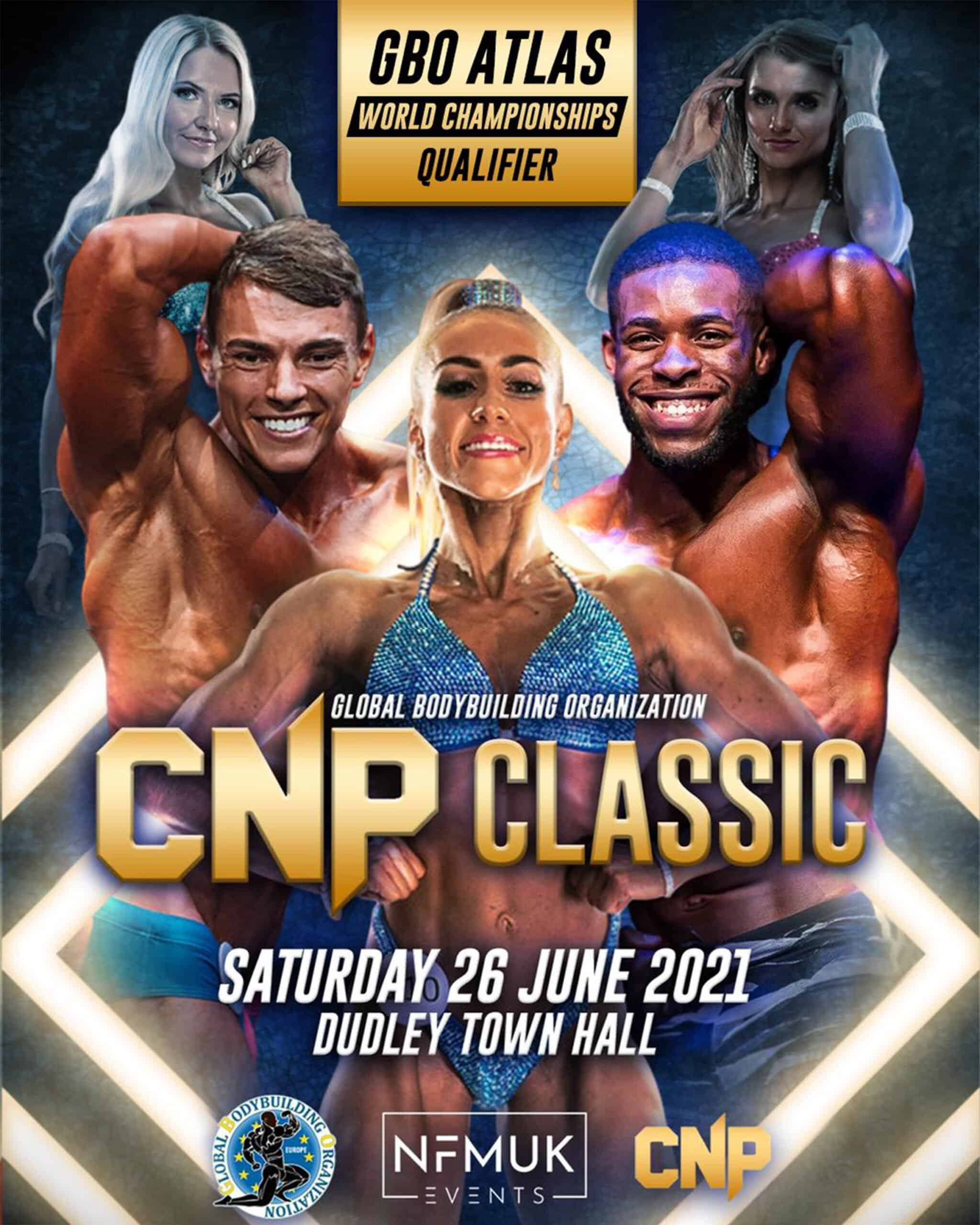 NFMUK NCP Classic