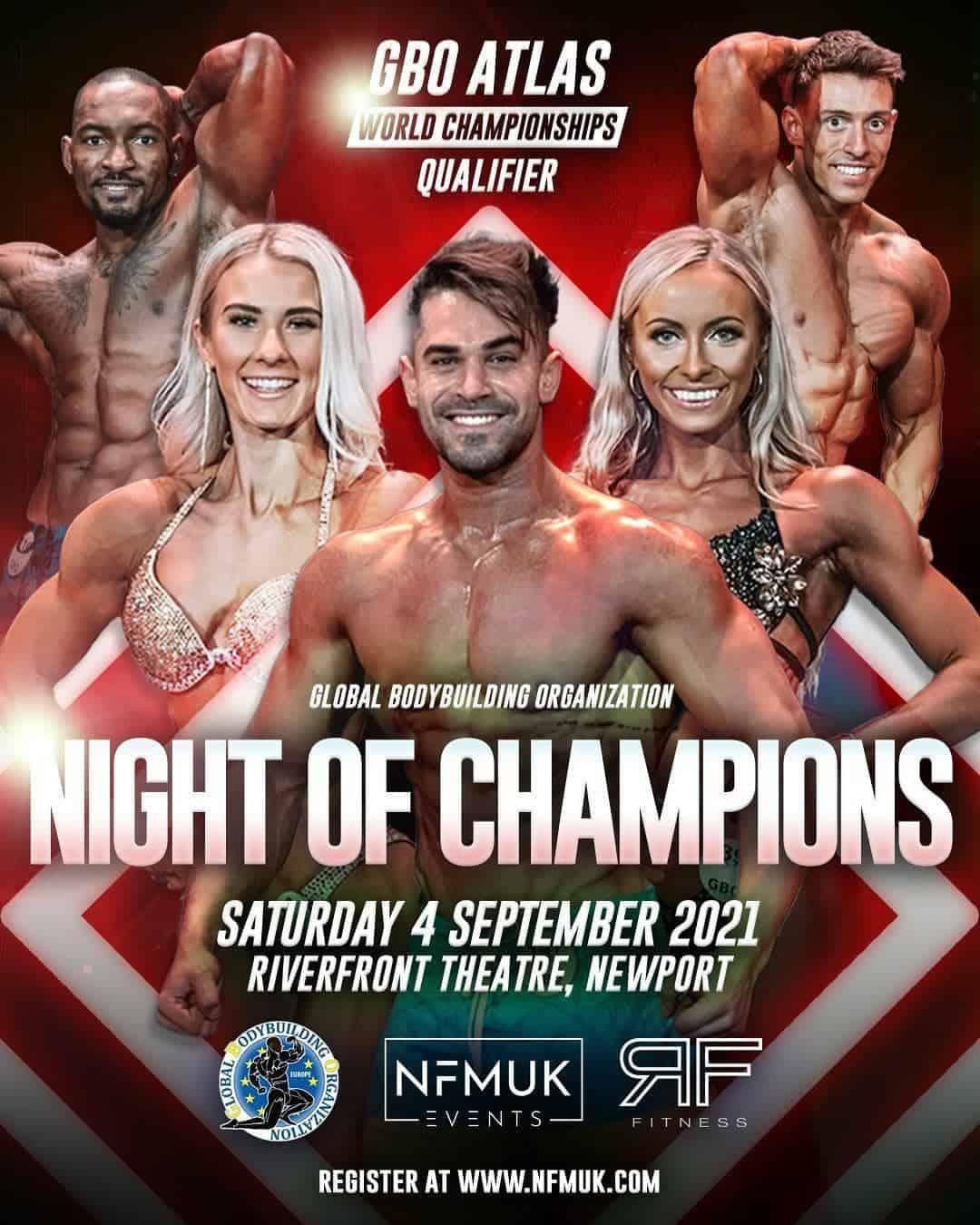 GBO Night of Champions