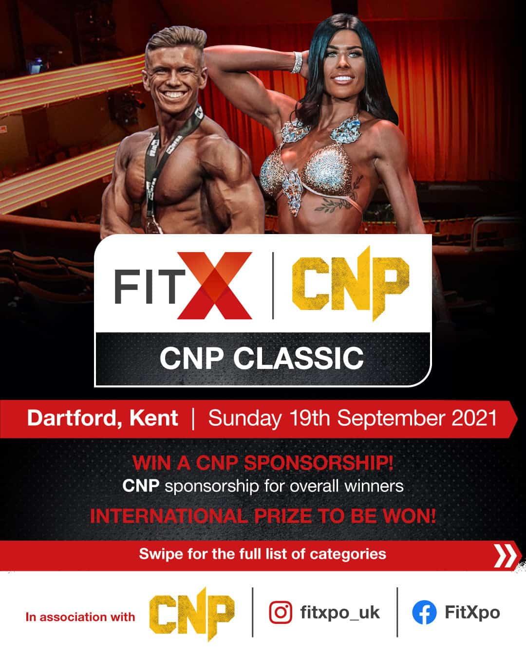 Fitx CNP Classic